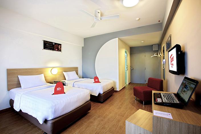 HY-Twin-Room