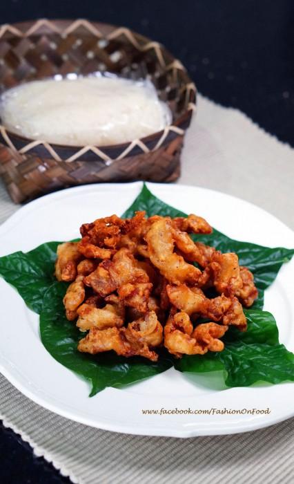 chiangrai fried pork recipe (1)