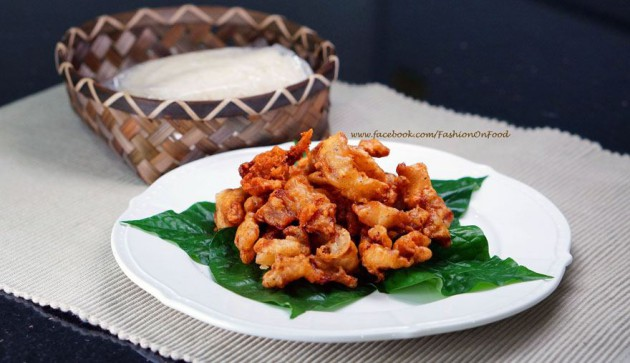 chiangrai fried pork recipe (9)