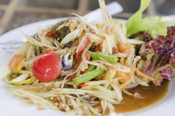 thai-food-salad